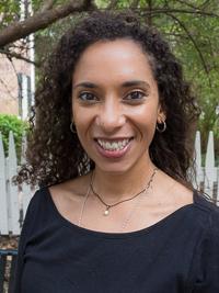 Dr. Alexis McGee